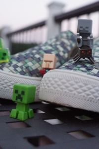Shoes for Mom that Your Kids Just Might Love