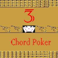John Gathu – 3 Chord Poker