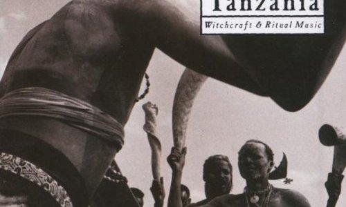 Kenya & Tanzania Witchcraft & Ritual Music