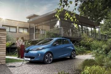 Foto: Renault/Press