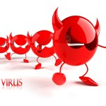 Top Ten most Devastating/Dangerous Computer Viruses