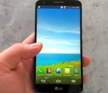 Top 10 Android Smart Phones of 2014 - LG G2