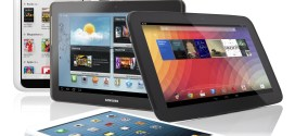 Top Ten Android Tablets