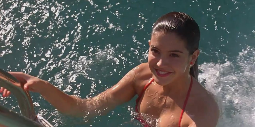 Top Ten Onscreen Nude Hollywood Actresses