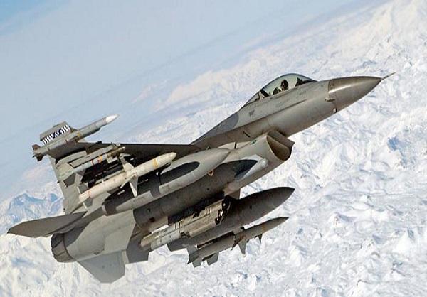 F-16 E (USA)
