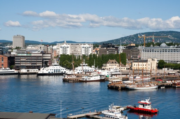 Top Ten Safest Countries In The World : Norway