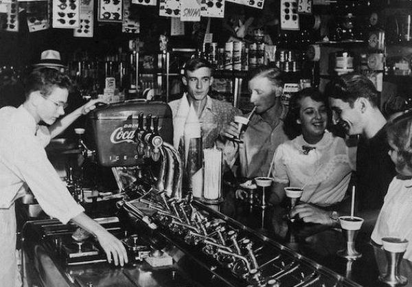 Coke is 128 years old!