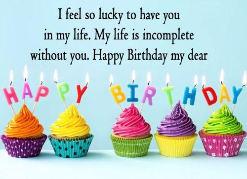 Medium Of Inspirational Birthday Wishes