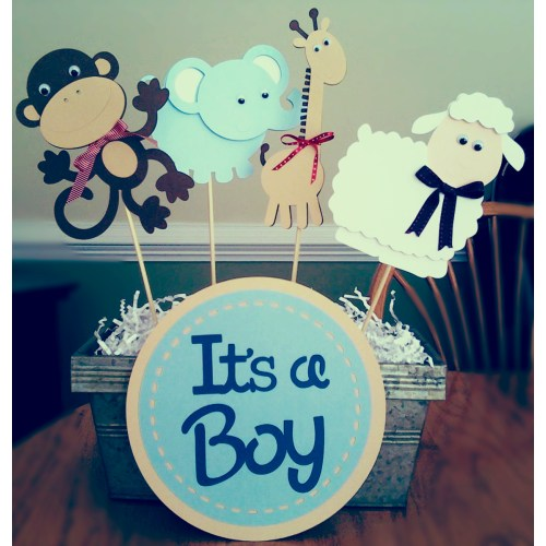 Medium Crop Of Baby Boy Baby Shower