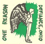 Defiance Ohio One Reason Split Cover Art