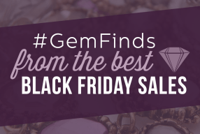 #GemFinds from the Best Black Friday Sales
