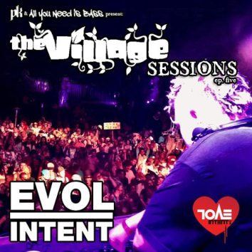VillageSession-EvolIntent