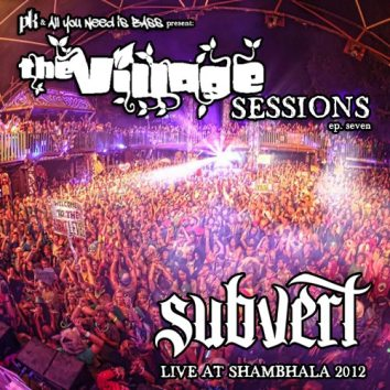 The Village Sessions Subvert