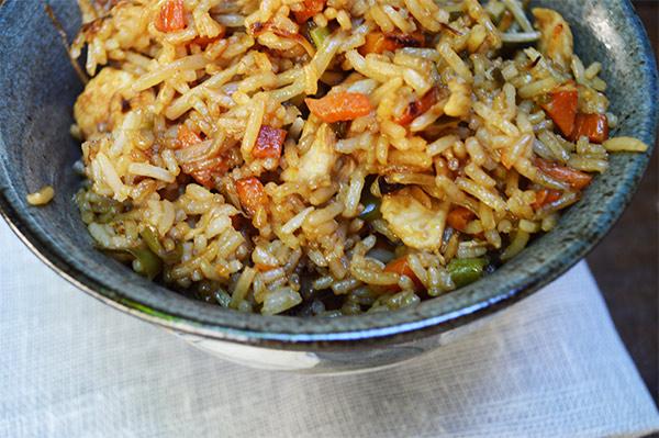 arroz-chino-cerca