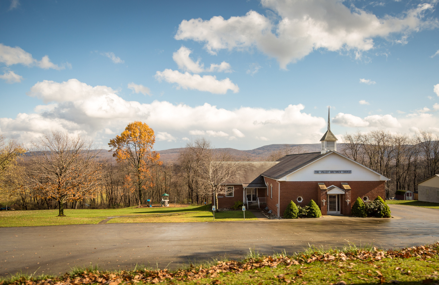 The Valley Brethren Church, PA