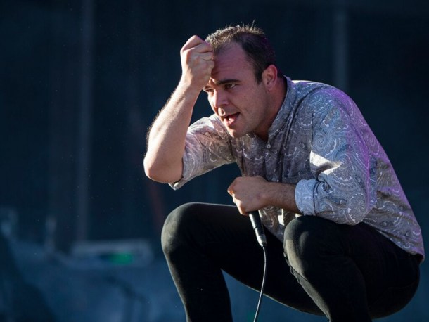 Future Islands (foto: RythmAndPhotos)