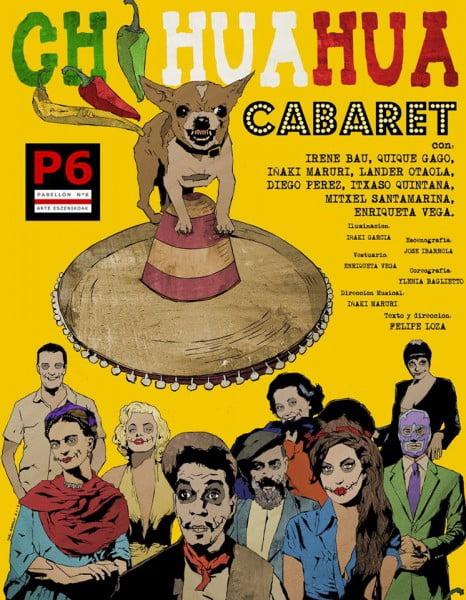 cartel cabaret chihuahua