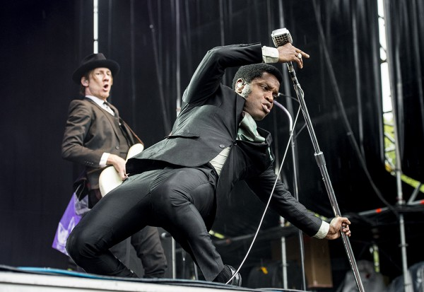 Vintage Trouble ©MusicSnapper©