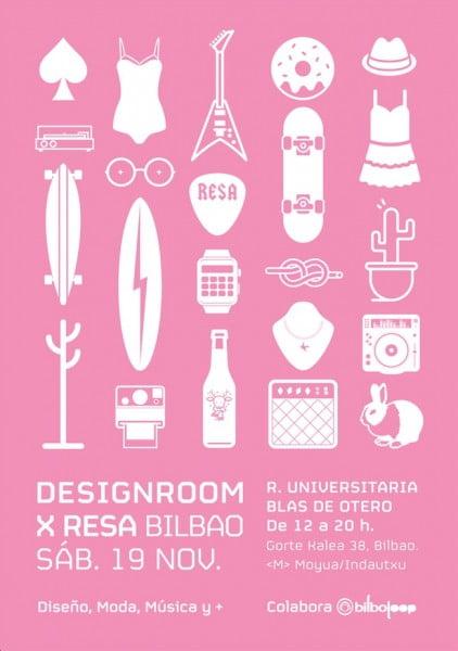 almabotxera, alma botxera, designroom, bilbao, pop up market