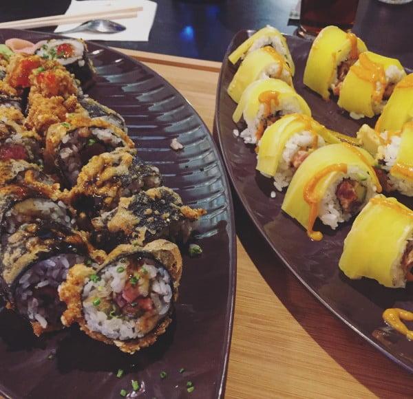 happy river bilbao, sushi, ondori izakaya, jurgi arejita