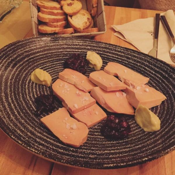 corinto bilbao menu