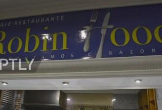 مطعم روبن هود