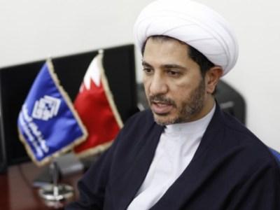 محكمة التمييز البحرينية تنقض حكم سجن الشيخ علي سلمان وتعيد القضية الى محكمة الاستئناف – موقع قناة المنار – لبنان