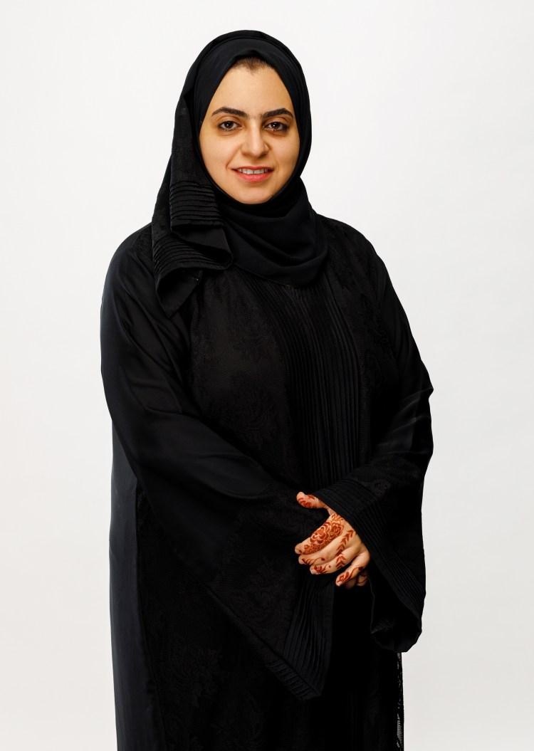Sara AlKalbani