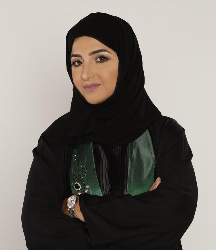 Hala Al Balushi.