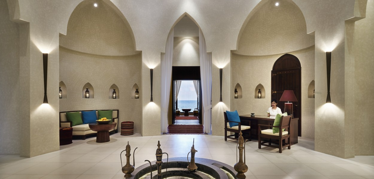 Al Bustan Palace - Six Senses Spa (3)
