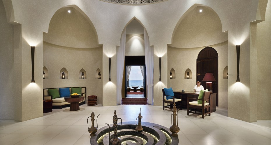 Al Bustan Palace - Six Senses Spa (3)