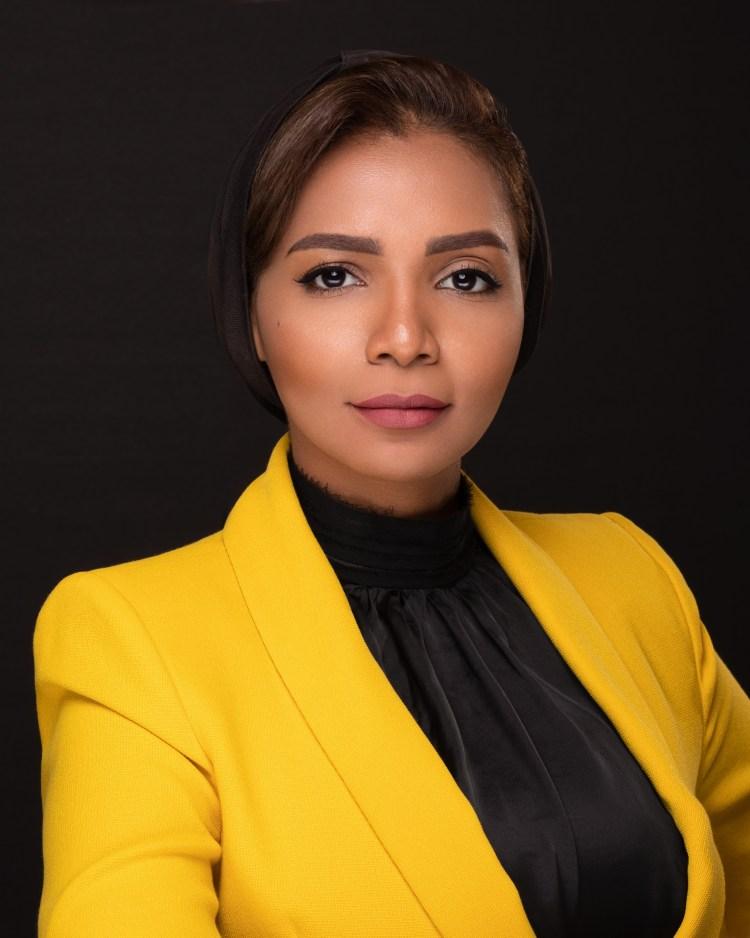 Muna Al Riyami
