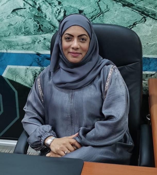 Raya Al Shukaili
