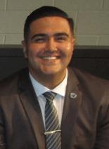 Juan G Moreno