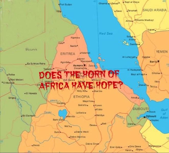 Horn Hope 12