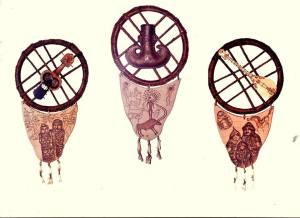 Made in Kazakhstan, Алматинская палата ремесел, алматинский Арбат, быт кочевников, казахский орнамент, Казахстан, мастер, наследие, наследие кочевников, национальное ремесло, номад, ремесленник, Рыстан Сейфулла, Сделано в Казахстане, современный художник, Центрально-азиатская ярмарка ремесленников