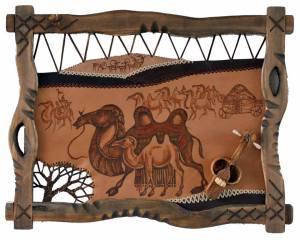 наследие, национальное ремесло, казахский орнамент, ремесло, кочевники, обучение ремеслу, кожа, сувенир, номад, мастер, национальные узоры, казахстан