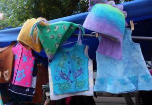 войлок, войлоковаляние, изделие из войлока, подушки из войлока, декоративное, лоскутное шитье, лоскуты войлока, мозаика войлок, татьяна гусева