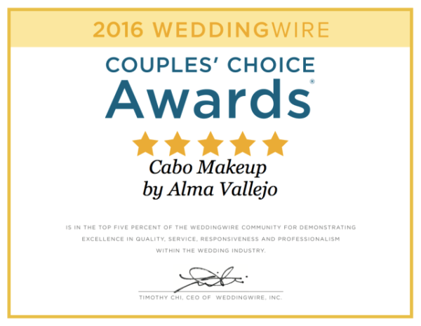 alma-vallejo-cabo-makeup-couples-choice-award-wedding-wire