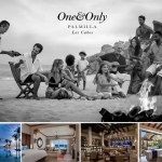 Alma Vallejo Makeup at the One & Only Palmilla Campaign