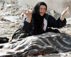 عيد كارثي للأم في سورية بين أسيرات وشهيدات وأرامل وثكالى ومعذبّات ومهجّرات
