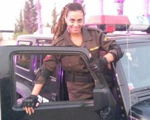 أول سيدة حرسات خاصة مصرية: تروي قصتها مع العمل