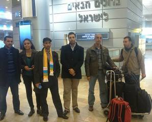 وفد مغربي يزور إسرائيل انتقاما من الفلسطينيين بسبب مساندتهم للصحراء الغربية