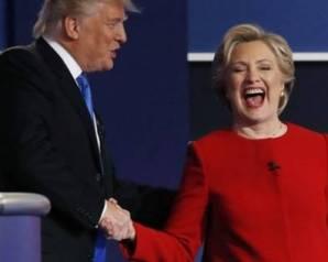 """بعد خسارتها في الانتخابات"""" كلينتون"""" الإخفاق جزء من الحياة"""