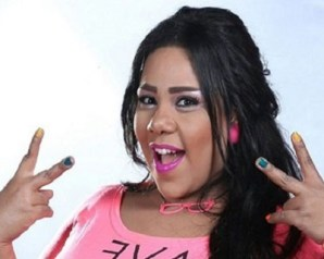 شيماء سيف تعرض برنامجها الترفيهي الجديد