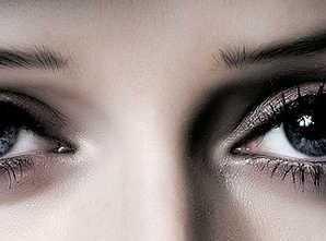 فلسفة العيون