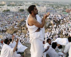 «التضامن»: 2750 حاجًا من الجمعيات وصلوا إلى الأراضي المقدسة لأداء الحج