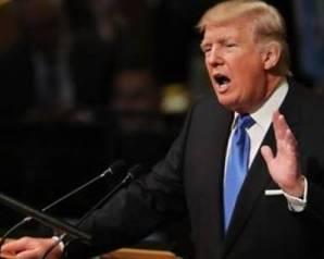ترامب يحذر «خارجية كوريا الشمالية» من تكرار فكرة التهديدات النووية