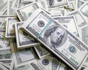 الدولار يسجل 17.61 جنيه فى تعاملات الأربعاء