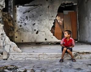 أطفال الحروب , للشاعرة فريدة الجوهري , لبنان